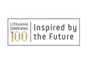 Lietuvai 100 EN